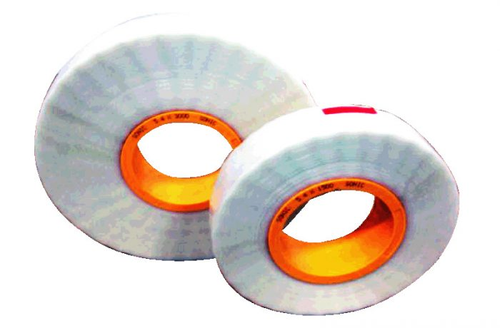 Spiral Winding Cover Tape
