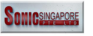 Sonic Singapore